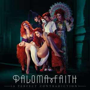 Paloma Faith - A Perfect Contradiction - 99p download on Google Play