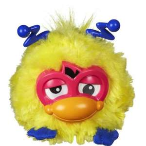 Furby Party Rockers Yellow Interactive Soft Toy £9.99 at  Argos