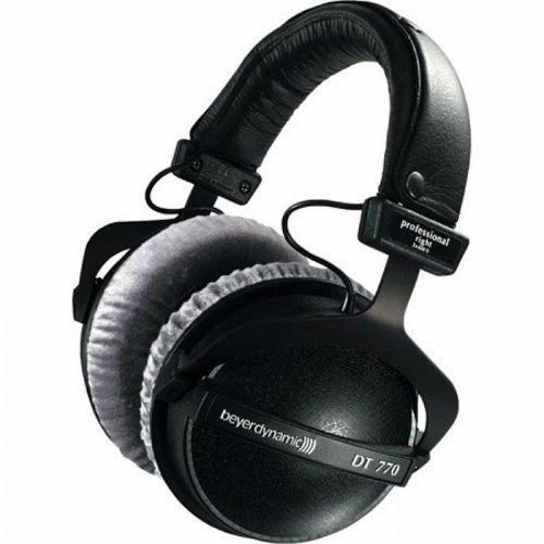 Beyerdynamic DT770 Pro Studio Headphones (250 Ohm version) - £93 @ Juno Records