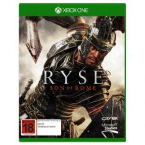 Preowned: Ryse: Son of Rome - Initial release [Xbox One - RFD] £19.99 @ sweetbuzzards