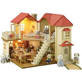 Sylvanian Families Beechwood Hall - £34.99 - Toys R Us
