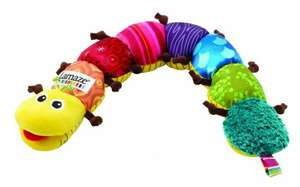 Lamaze Musical Inchworm only £3.89 @ Sainsburys instore