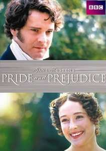 Pride and Prejudice Complete Series £2.99 @ blinkbox