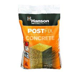 Postfix (Postcrete) £3.49 at Wickes