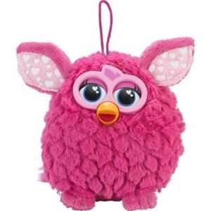 Argos Furby Soft Plush Assortment.   £3.99 was £9.99