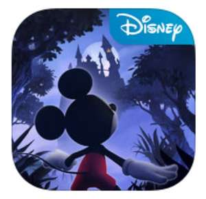 Castle Of Illusion Starring Mickey Mouse was £6.99 now 69p in the Apple App Store