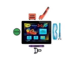 Crayola digitools for ipad £10.05 delivered at Top-Tech-Outlet fulfilled by Amazon
