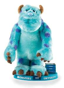 Monsters Inc Sully Story Teller RRP £39.99 Only £14.99 + £3.99 P&P (Free on £40 Spend) @ BigRedWarehouse