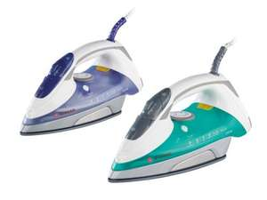 SINGER Steam Iron £14.99 @lidl