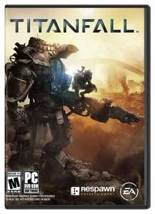 Titanfall PC Download Code (Origin) ~£12.06 from Amazon.com