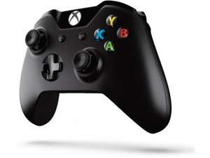 Xbox One Wireless Controller - use code RETURN10 @ Dabs - £28.63 delivered