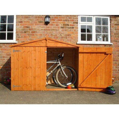 Shire Apex Bike Store  £1 @ B&Q