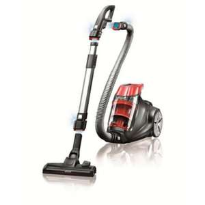 No loss of suction vacuum cleaner-£59.99 less 10% @ Bissell