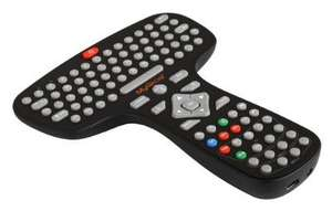 MyGica KR200 rechargeable Wireless REMOTE + AIRMOUSE + KEYBOARD £9.99 @ futeko.com