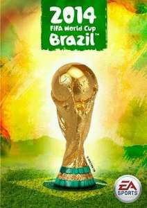 EA Sports 2014 World Cup Brazil Game (champions edition) (8.99 with ps+) @ PSN Store