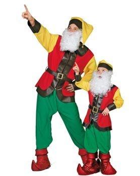 Children's Goblin Fancy Dress £3.30 @ Amazon (add on item)