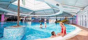 Haven Holidays- Thorpe Park, Cleethorpes  -4 day midweek break -15 Sep - £94.50 for up to 6 people -all entertainment and services charges included