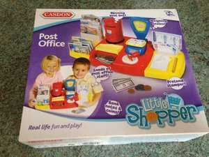 Casdon Post Office toy £3.99 @ B&M