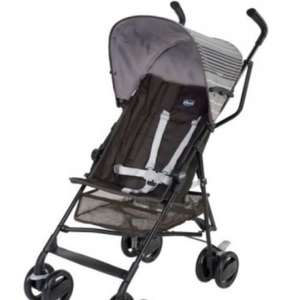 Chicco Snappy stroller 43% off plus £30 off £50 @ Wauwaa