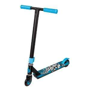 Stunted Kids XL Stunt Scooter Blue (RRP £39.99)  Only £14.53 Free Delivery @ Amazon