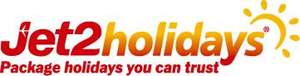 Family holiday to Crete for 2 ad 1 ch 1 inf 170 in total 7th october @ Jet2Holidays