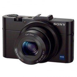 Sony RX100M2 Compact Digital Camera - £429 @ Fotosense