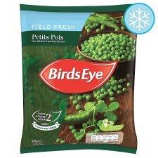 Birds Eye Petits Pois 545G half price £1 @ Tesco & Sainsbury's