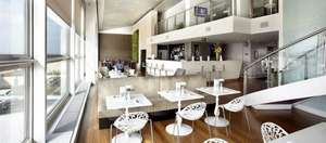 AIRPORT NO1 LOUNGE 20% DISCOUNT CODE WITH £1 TIMES MEMBERSHIP TRIAL