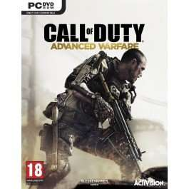 Call of Duty Advanced Warfare PC £24.98 With code CDKEYS!