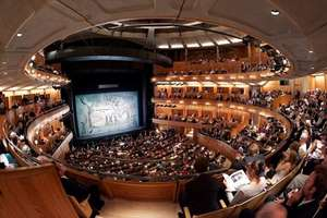 Glyndebourne opera tickets for £10 via the Daily Mail