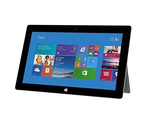 Microsoft Surface 2 Save £110 at John Lewis - 64GB £329, 32GB £249