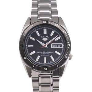 Seiko 5 Automatic Watch SNKF51K1 at WatchWarehouse Ebay Store - £59.99