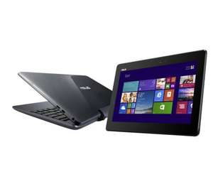 Asus Transformer Book T100 (32GB) INSTORE at Currys/PC World £249 (save £80.95) - £20 also off using O2 Priority Moments making it £229