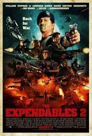 Pre-order Expendables 2 Blu-Ray Tesco Direct £7 (included in Boost until 08/09/14) Please ignore - I was thinking of Expendables 3 which this is not. EXPIRED