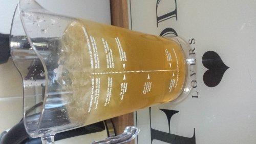 pimms /smirnoff cocktail jug at tesco £1