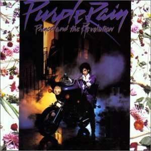 Prince - Purple Rain, £0.99 at Google Play Music as album of the week.