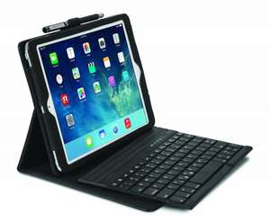 Kensington KeyFolio Pro Folio Case with Removable Bluetooth Keyboard for iPad Air Amazon Sold by DEP.PRODUCTS @ £34.99