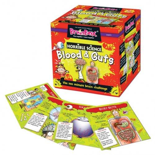 Brain Box game £3.00 @ Sainsburys in store