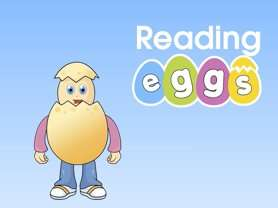 Free 5 Week Trial @ readingeggs.co.uk