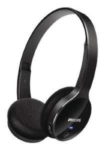 Phillips Bluetooth headphones SHB4000 £12.50 IN STORE at Tesco Lee Mill