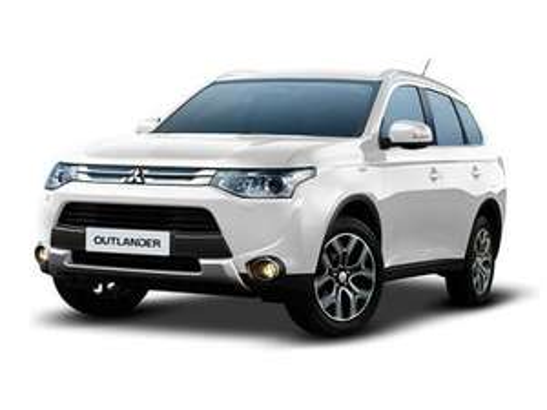 Mitsubishi -OUTLANDER ESTATE-GX3- Lease £282.52 - £14973.56 @ Carleasingmadesimple.com/