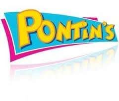 Pontins 2 night break for 4 people selected dates £39 @ wowcher