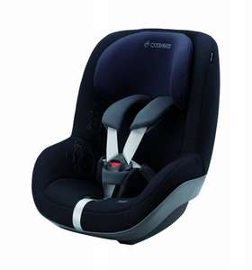 Maxi Cosi Pearl Group 1 Car Seat (Total Black) reduced to £123.89 on Amazon £140/£150 elsewhere