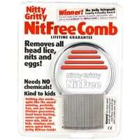 nitty gritty comb £5 @ sainsburys instore