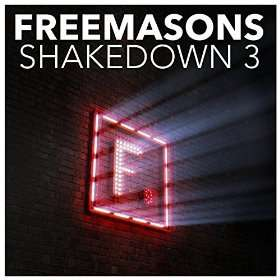 Freemasons - Shakedown 3 (Deluxe Version) - 49 tracks and 2 x 75min DJ mixes £7.99 @  Amazon mp3