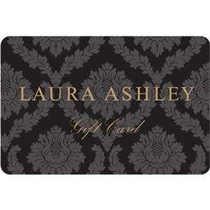 £20 Laura Ashley Gift card for £10 via Groupon must be used online.