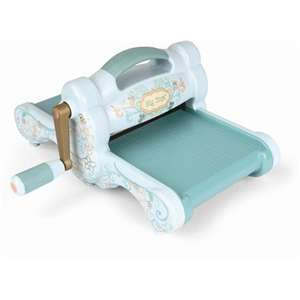 Sizzix Big Shot machine, Blue and Teal £50.91 @ Craft superstore using code