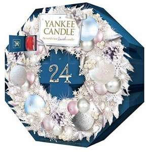 Yankee Candle Advent Calendar 2014 - Limited Edition (last years sold out) £21.99 delivered @ Amazon/Yankee Aroma Direct Ltd