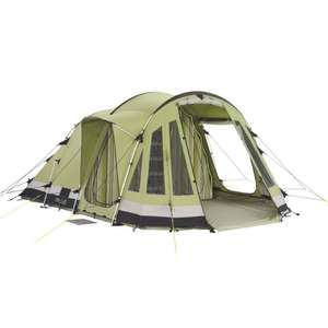 Outwell Trout Lake 4 tent £569.99 @ Caseysoutdoorleisure