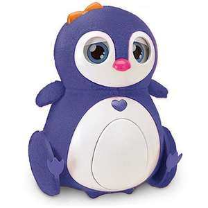Penbo Interactive Penguin - was £59.99 now £19.99! TheToyShop.com/The Entertainer